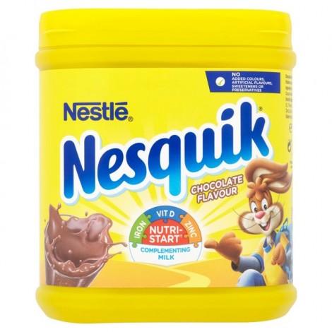 NESQUICK  CHOCOLATE