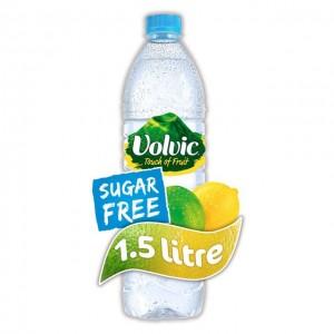 Low Sugar Lemon & Lime