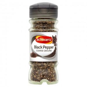 Black Pepper coarse