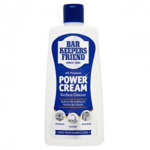 Barkeepers Friend Power Cream