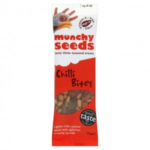 Munchy seeds Chilli