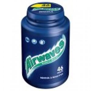 Airwaves Menthol & Eucalyptus bottle