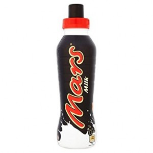 MARS READY TO DRINK