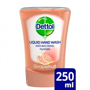 DETTOL NO TOUCH PINK G'FRUIT