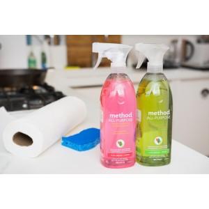 All Purpose Floor cleaner bottle