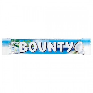 Bounty Milk bar