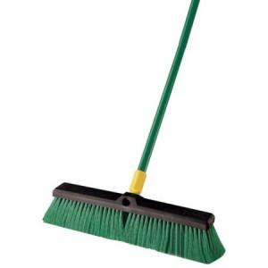 Broom complete Outdoors Hard