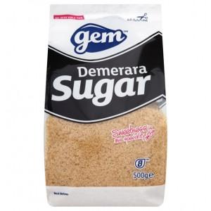 Demerera