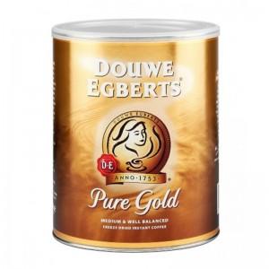 Douwe Egbert pure gold
