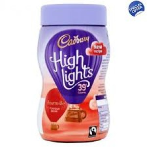 Cadburys Highlights Jar