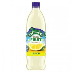 Robinson Lemon Barley