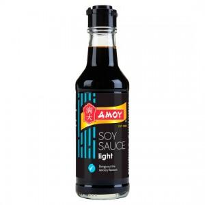 Amoy light soya sauce