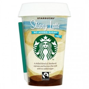 SKINNY LATTE READY TO DRINK