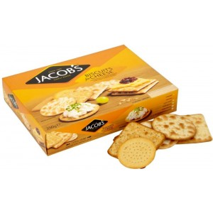 Biscuits for Cheese